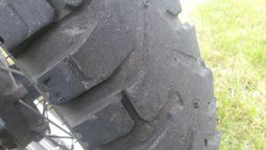 reifentest Welcher Reifen Ist In Deutschland