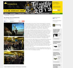 Touratech Diashow